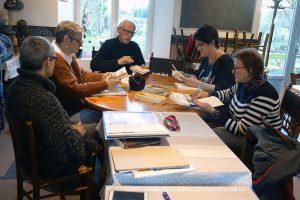 Café Atelier d'écriture
